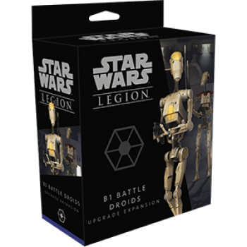Star Wars Legion: B1 Battle Droids Upgrade Expansion - EN
