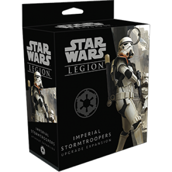 Star Wars Legion: Stormtrooper Upgrade Expansion - EN