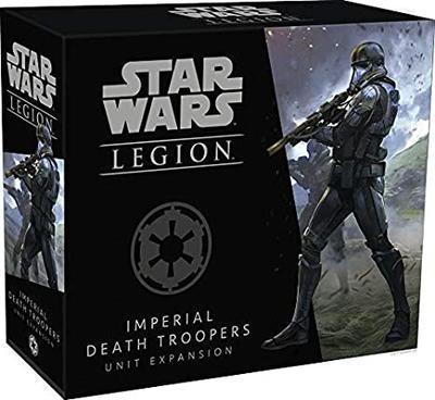 Star Wars Legion: Imperial Death Troopers Unit