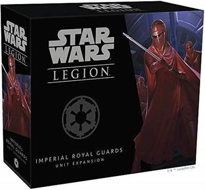 Star Wars: Legion - Imperial Royal Guards