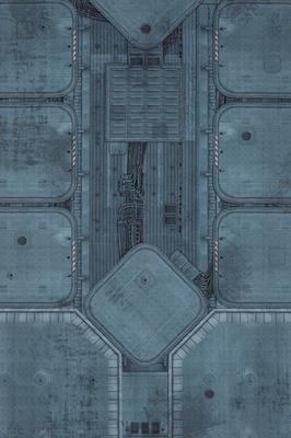 6'x4' G-Mat: Imperial Base