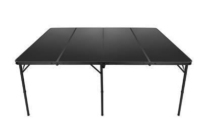 6'x4' G-Board BLACK: Folding Gaming Table