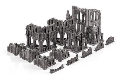 Gothic Ruins Set