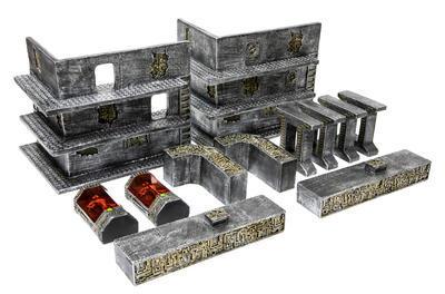 Necropolis Set