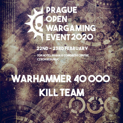 Warhammer Kill Team 2020 pass