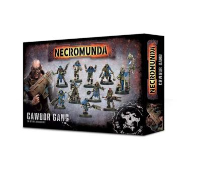 Cawdor Gang: