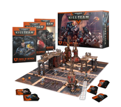 KILL TEAM STARTER SET
