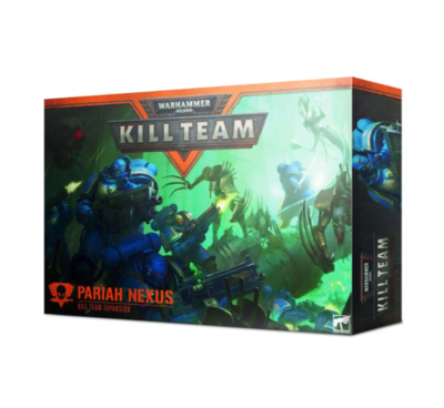 KILL TEAM: PARIAH NEXUS (ENG)