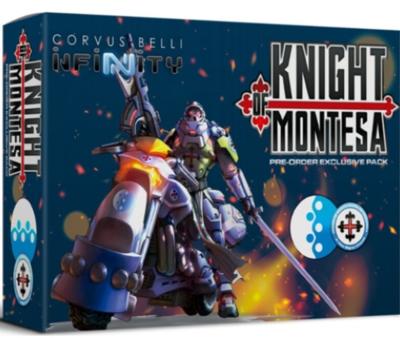 Knight of Montesa