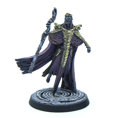 The Elder Scrolls: Call to Arms Dragon Priest