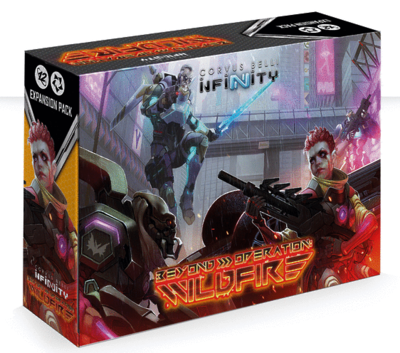 Beyond Wildfire Expansion Pack