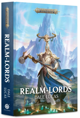 Realm-Lords (HB) Dale Lucas
