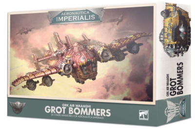 A/IMPERIALIS: GROT BOMMERS
