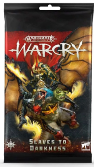WARCRY: Slaves to Darkness Cards