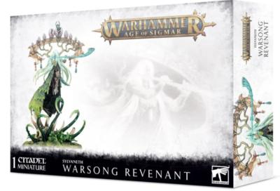SYLVANETH: WARSONG REVENANT