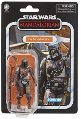 The Mandalorian Toy Action Figure 9.5 cm