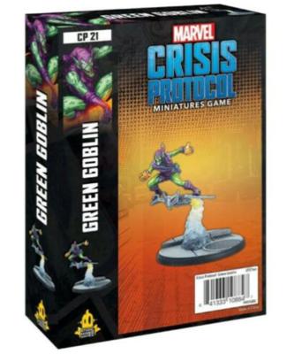 Marvel Crisis Protocol - Green Goblin - EN