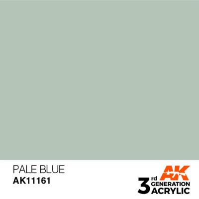 Pale Blue 17ml