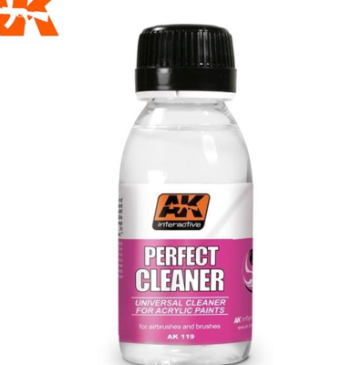 PERFECT CLEANER 100 ml