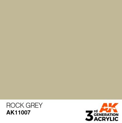 Rock Grey 17ml