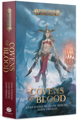 COVENS OF BLOOD