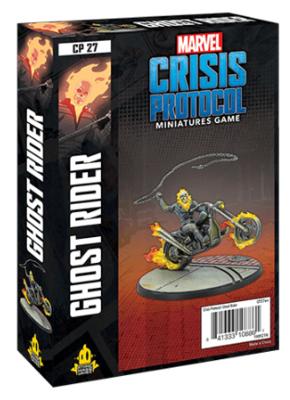 Marvel Crisis Protocol: Ghost Rider