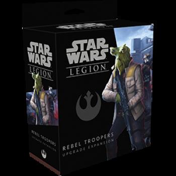 Star Wars Legion: Rebel Trooper Upgrade Expansion - EN