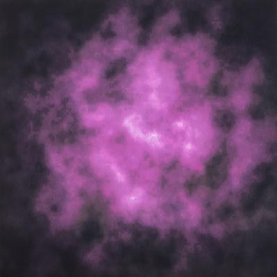 4'x4' G-Mat: Purple - 1