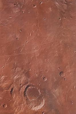 6'x4' G-Mat: Tales of Mars - 1