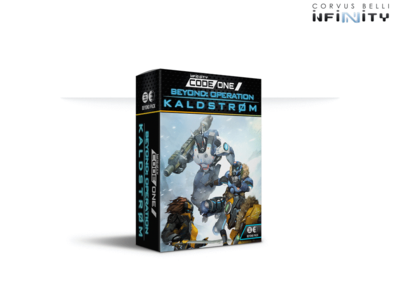 Beyond Kaldstrom Expansion Pack - 1