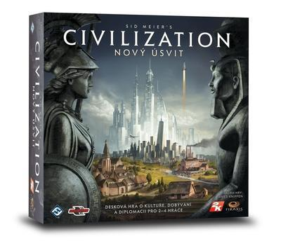 Civilizace: Nový úsvit - 1