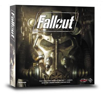 Fallout - 1