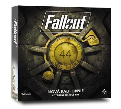 Fallout - Nová Kalifornie - 1