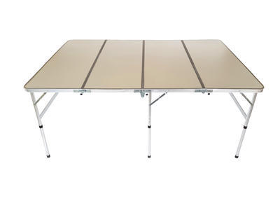 6'x4' G-Board: Folding Gaming Table - 1