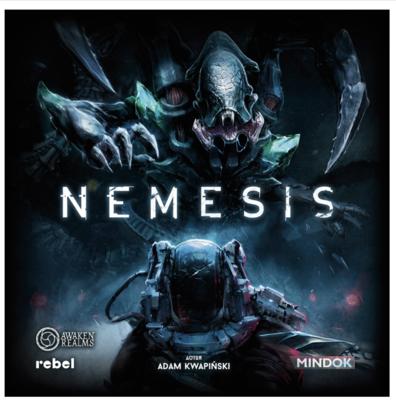 Nemesis - 1