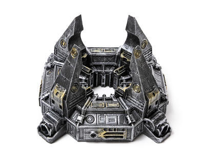 Warp Portal - 1