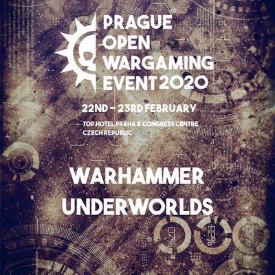 Warhammer Underworlds pass