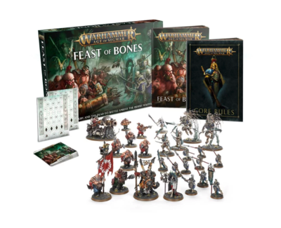 FEAST OF BONES (ENG)