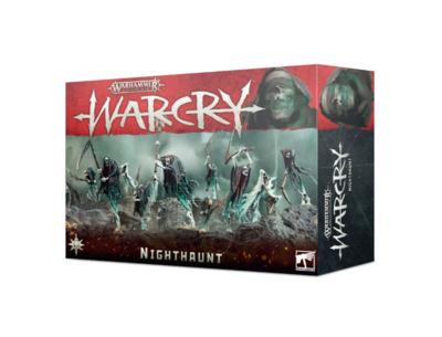 WARCRY: NIGHTHAUNT