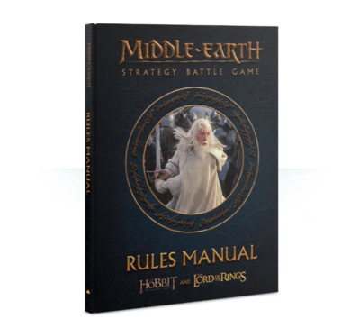MIDDLE-EARTH SBG RULES MANUAL ENG