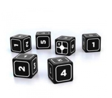 Alien RPG - Base Dice Set