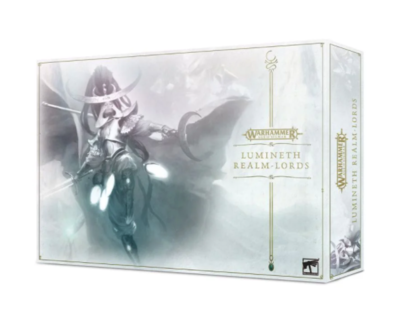 LUMINETH REALM-LORDS LAUNCH SET (ENG) - 1
