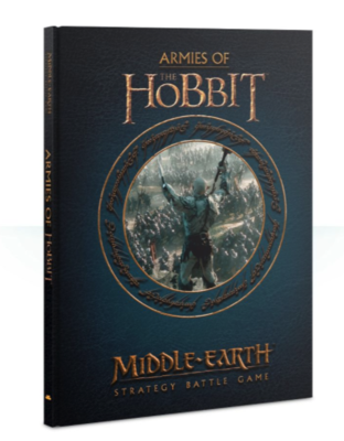 ARMIES OF THE HOBBIT (ENG)