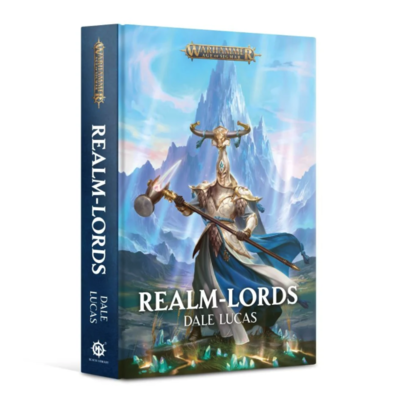 REALM-LORDS (HB) ENG