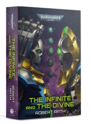 THE INFINITE AND THE DIVINE (HB)