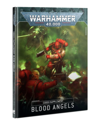 CODEX: BLOOD ANGELS (HB) (ENG)