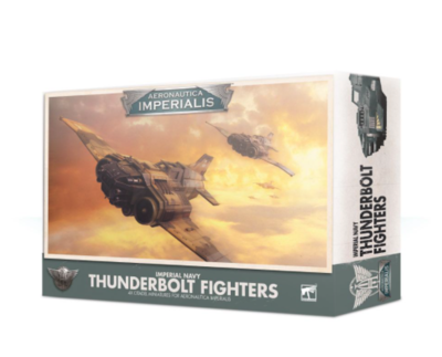 A/I: THUNDERBOLT FIGHTERS.