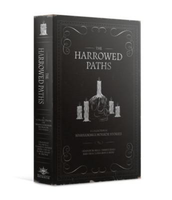 THE HARROWED PATHS (PB)