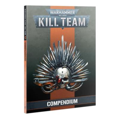 KILL TEAM: COMPENDIUM (ENG)