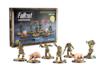 Fallout: WW Super Mutants Core Box - 1/2